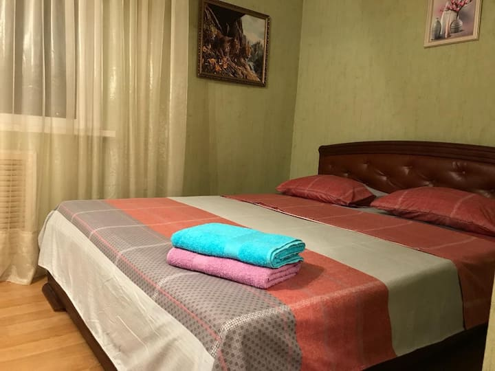 Апартаменты по ул. Головко 24