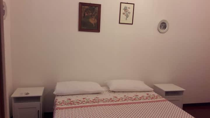 Camera privata nel borgo medievale di Pisciotta