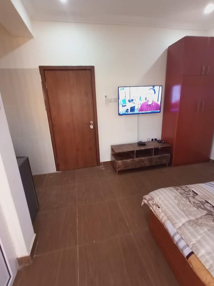 Luxury Room For Short- Let at Wuye, Abuja