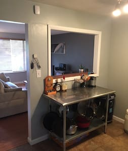 Private Basement Room in Lakewood - Σπίτι