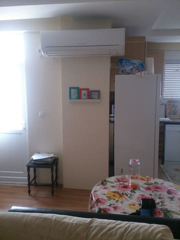1 Room that i can share - Muratpaşa  - บ้าน
