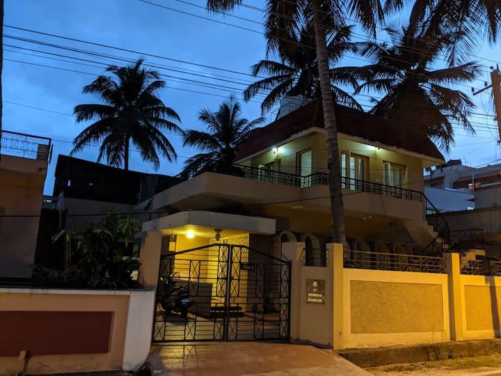 Anu & Ganesh's Place