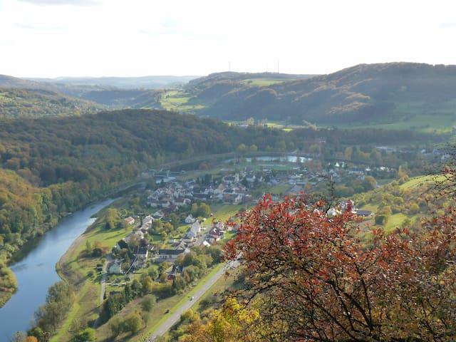 Ferienwohnung im Sauertal - Ralingen