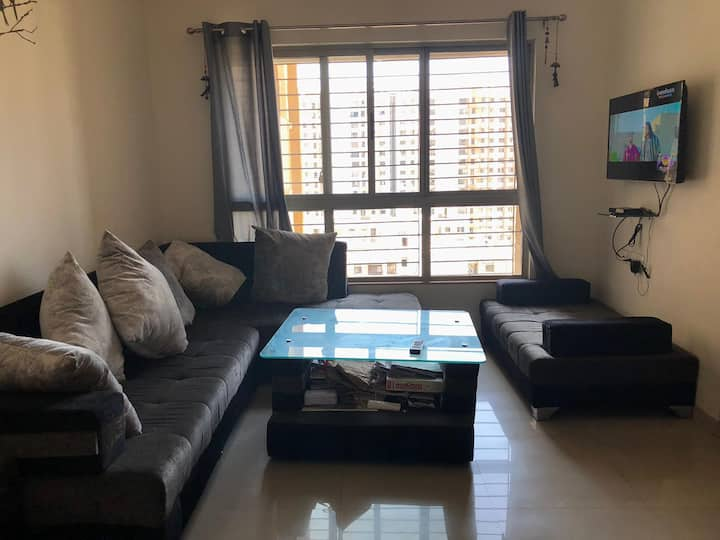 Comfortable Private Room -  Work Travellers