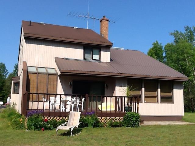 Superior Vista Cottage