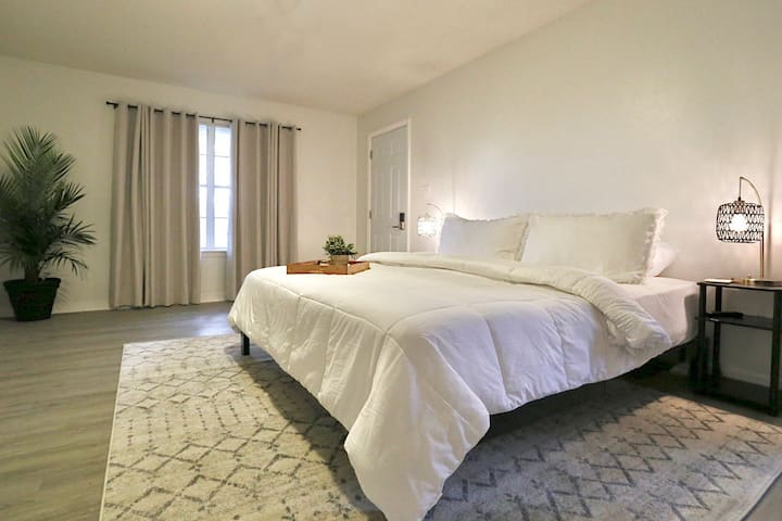 1Bedroom/Bath private guest suite - Navarre Beach