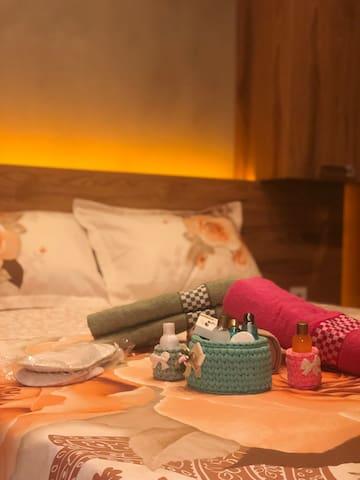 Bursanın incisi Mudanyada H&M Rezidence Mudanya
