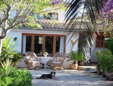 Cozy Casita near Palma de Mallorca - Son Sardina - House