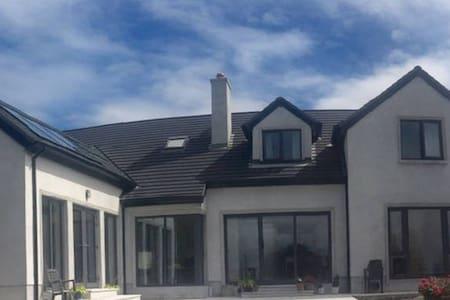 Croi na hEireann (Double Room) - Athlone - House