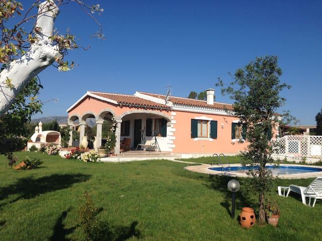 Casa Funtana Cortese - Orosei - Vila