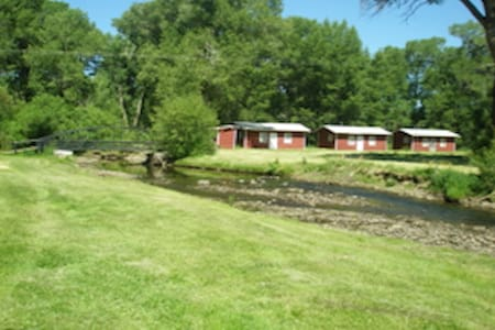 Twin Rivers Cabins and RV Park - Antonito