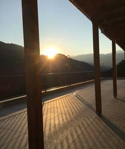Osvaraponi Dağ Evi