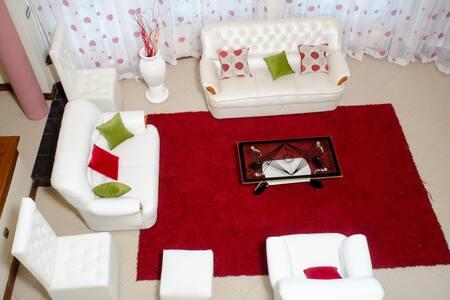 Hidden Paradise Guest House - Kahawa Sukari