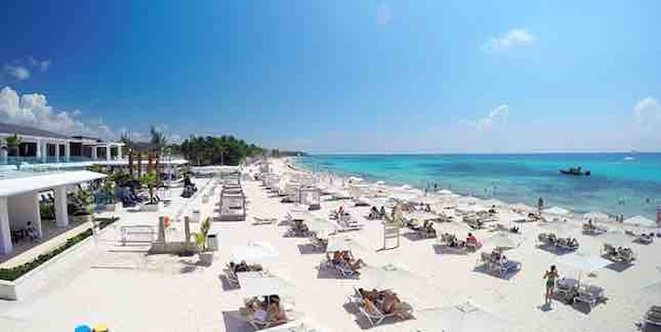 Playa del Carmen's  Best Location / Best Condo!!!