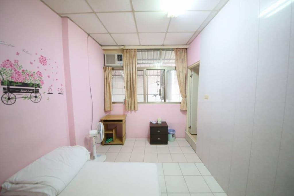 3樓雙人房照片2