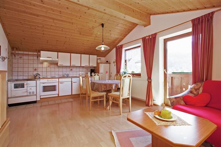 "Splendid Apartment in Sankt Johann im Pongau with Garden"""