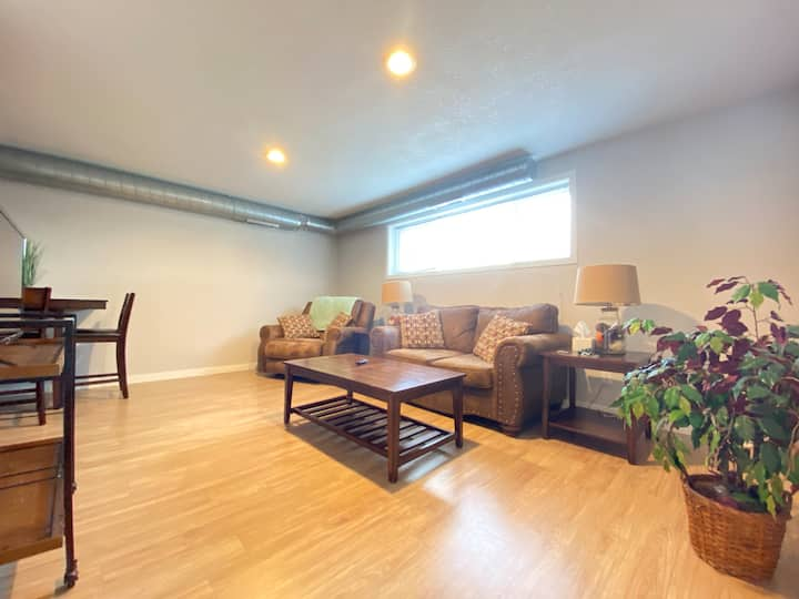 ❥MAYO/ST. MARY'S SUITE❥w/Parking!★Walk Anywhere★