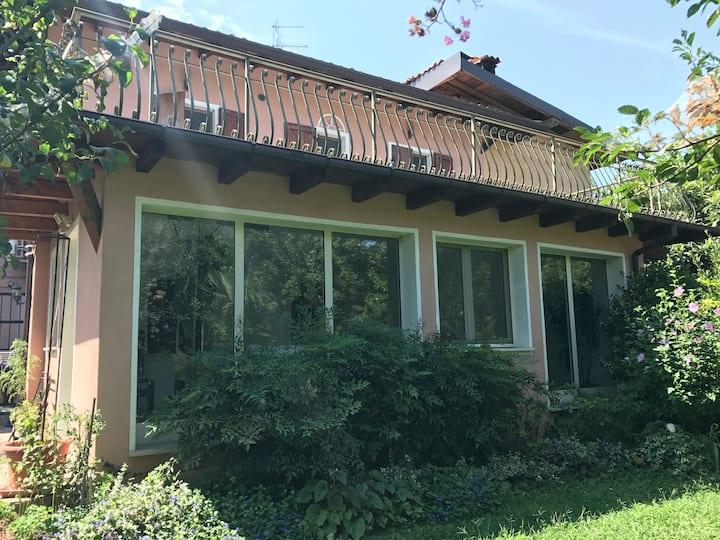 Casa in campagna, 7km dal Lago di Garda
