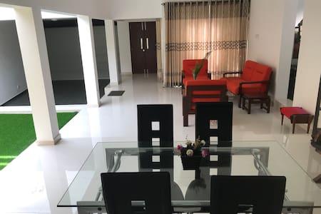 Araliya : Nugegoda 2 bedroom house