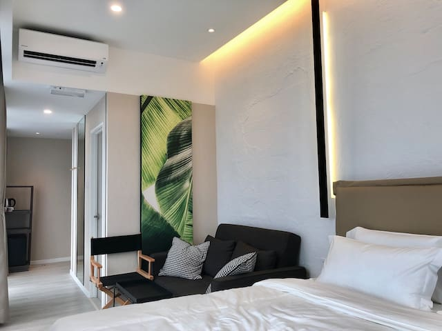 Jia#308 by Homesuite | in KK City Centre