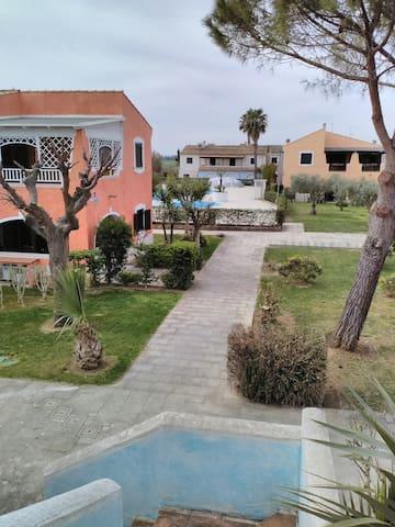 mare divertimento relax - Marina di Pisticci - Apartment