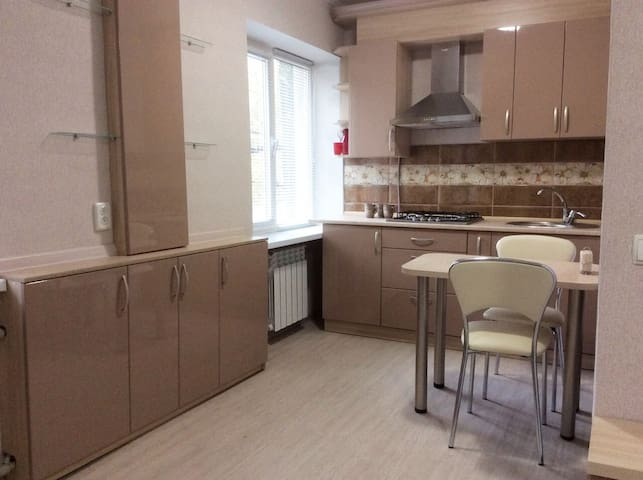 1 bed apartment in the Centre / 1-ком в центре