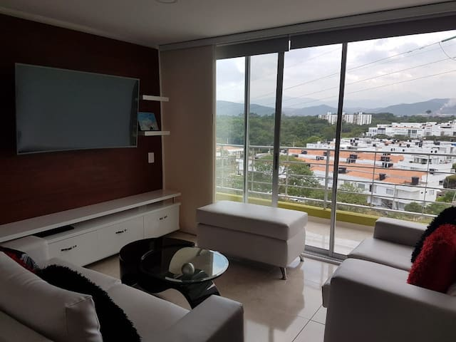 Penthouse Apartment with Spectacular View