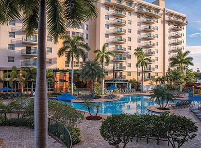 Palm - Aire Resort, Fort Lauderdale
