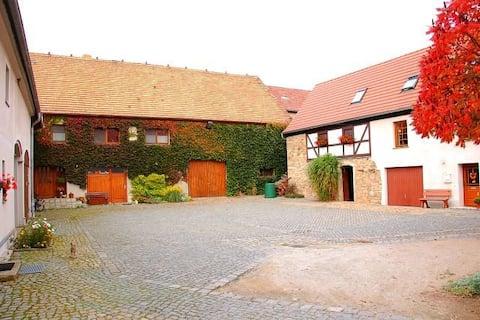 Fewo Mühlehof