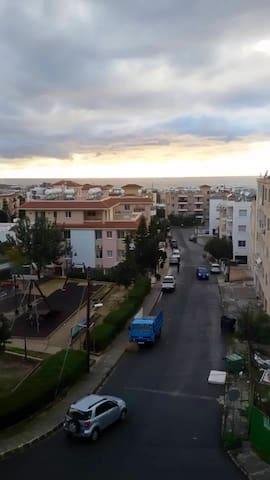 2 bedroom apartments in Kato Paphos