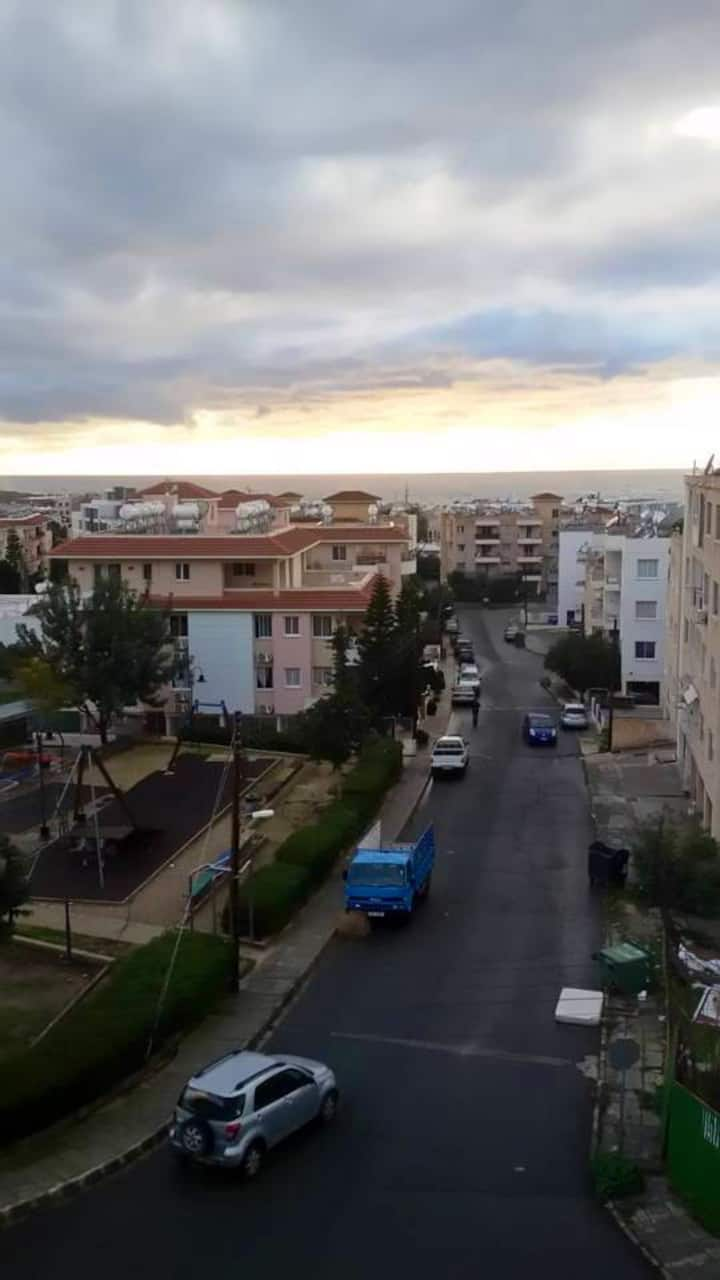 2 bedroom apartments in Kato Paphos