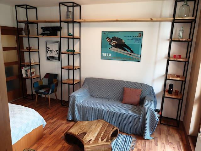 Apartman Orlie Pierko - Tatranska Lomnica