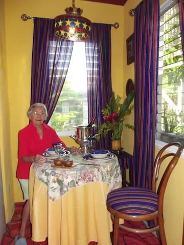 Villa Imperial La Cabaña - Corozal, Belize - Corozal - Pis