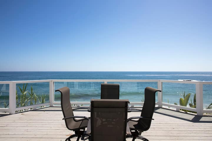 Oceanfront Laguna Beach Incredible Views 29