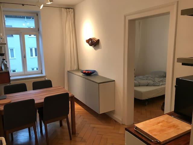 Apartment in München