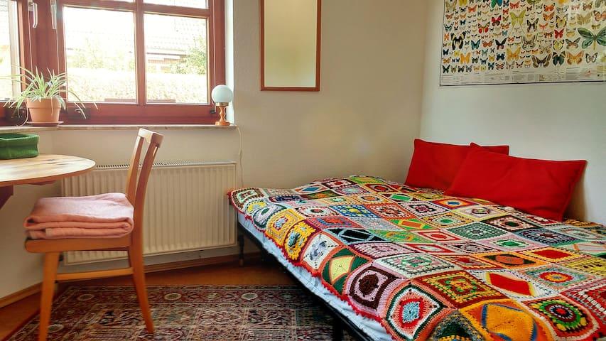 Gemütliches kleines Zimmer nahe Nordkampus - Göttingen - Hus