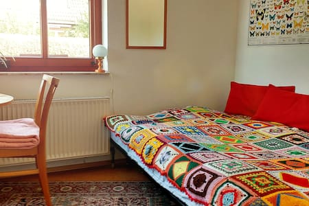 Gemütliches kleines Zimmer nahe Nordkampus - Göttingen - 独立屋