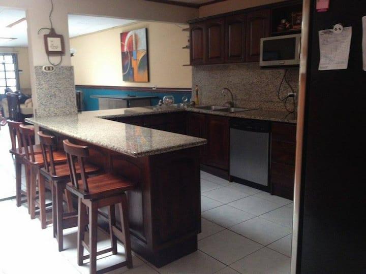 Habitación en Cartago Costa Rica