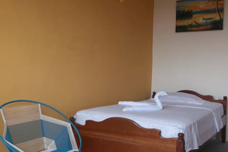Cozy, neat & cheap room for 1 person in Iquitos - Iquitos