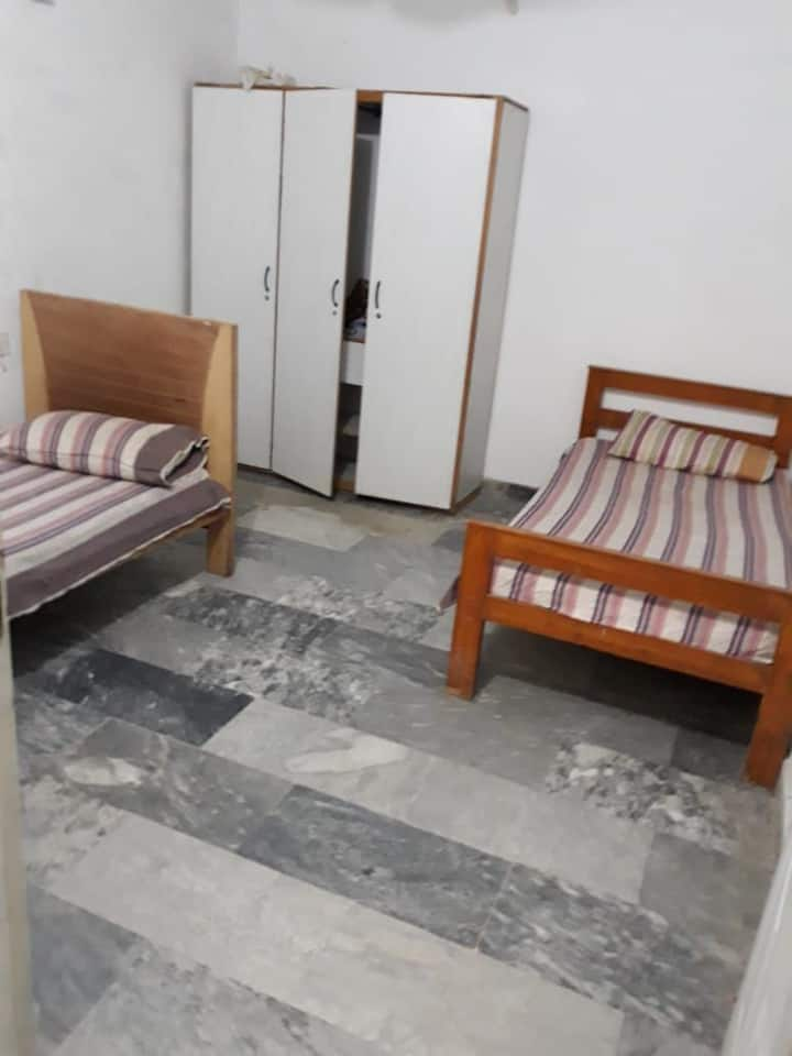 1 Furnished Room Available for rent