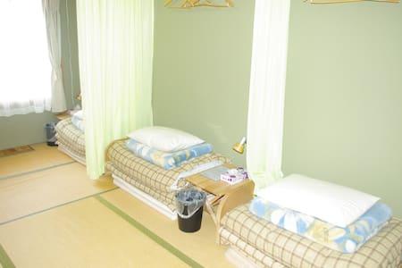 female dorm @Guesthouse Akane-yado - Gästhus
