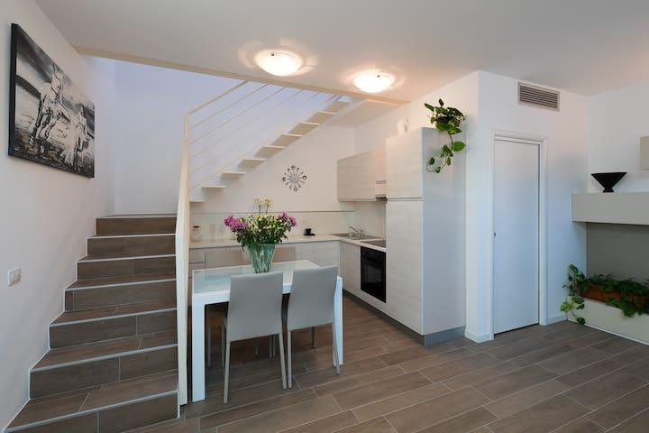 Ca' del Millefiori - Venetië - Appartement
