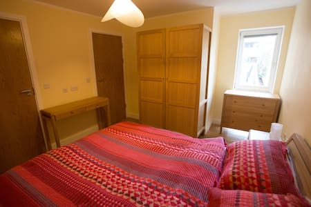 Double Room, Private bathroom - London - Apartment