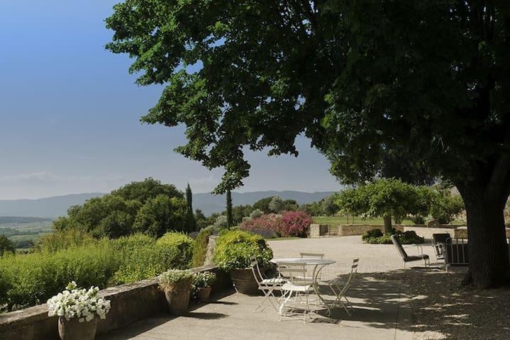 Bastide des Vignes (117547) - La Tour-d'Aigues - Villa