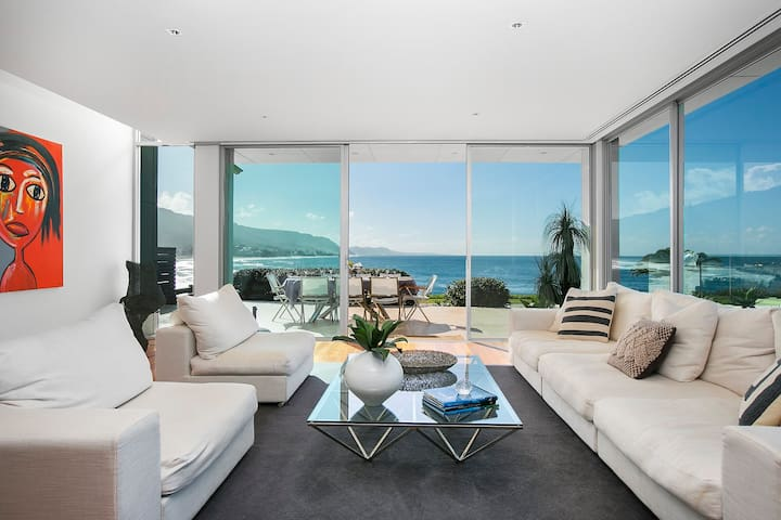 Beachfront Luxury @ Sandon Point