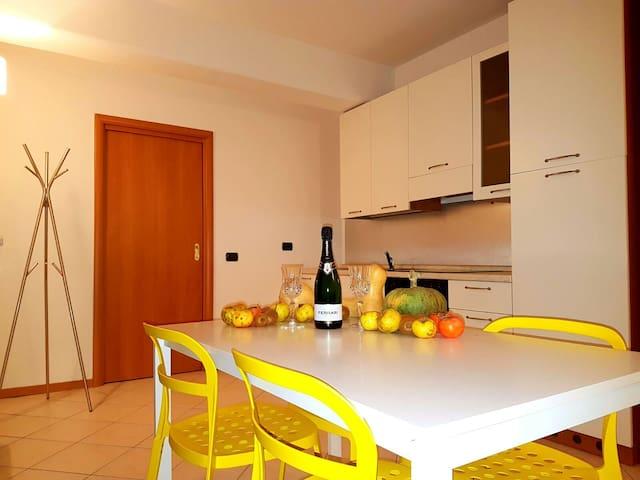 Molveno: a dream holiday - Molveno - Apartment