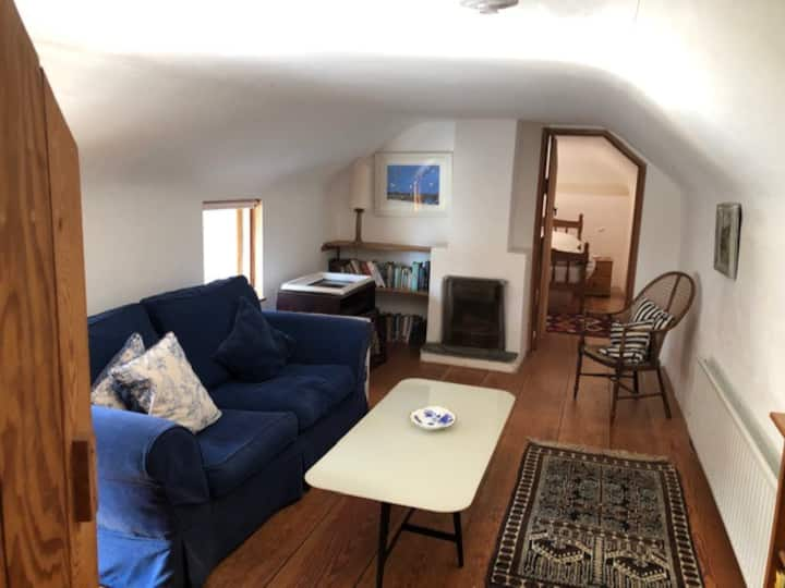 Cosy One Bedroom Barn Conversion Near Mousehole