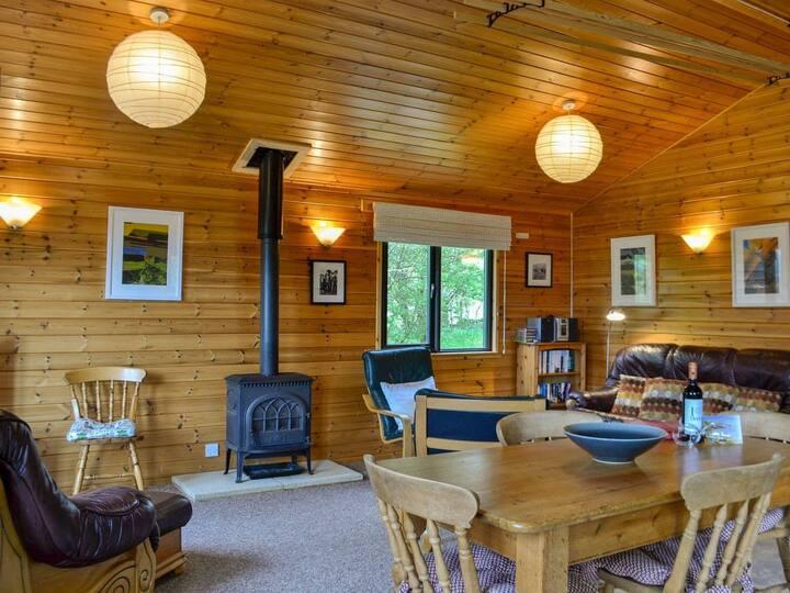 Hawthorn Lodge - UK7002 (UK7002)