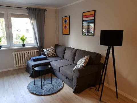 Apartament Monika