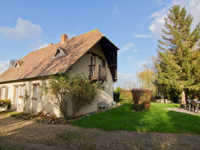 5-room house 150 m² Farmhaus - Deauville-Trouville - House